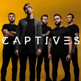 Captives band